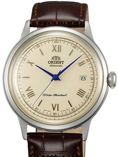 f58d79903442 Orient AC00009N Bambino 2nd-Gen Automatic Dress Watch Moda Y Complementos