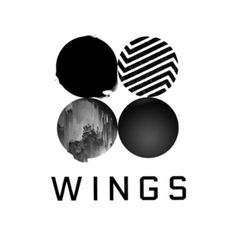 Wallpapers ❤ liked on Polyvore featuring bts and fillers - black