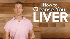 How To Cleanse Your Liver http://www.draxe.com #health #holistic #natural