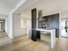 Luxurious home in London | homeadverts.com A stunning newly refurbished, four bedroom lateral apartment, finished to the highest standard within the historic Chiltern Court development.