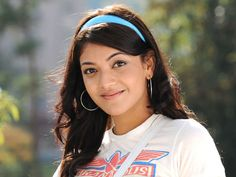 Actress Kajal Agarwal Cute Photos ★ Desipixer  ★