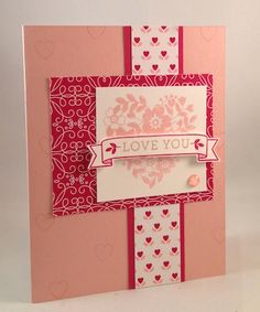 Paper Craft Crew Card Sketch design team submission by Terri Walker. Valentine Love Cards, Valentines, Bloomin Love Stampin Up, Sketch Paper, Sketch Design, Card Sketches, Love Heart, Paper Crafts, Invitations
