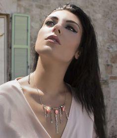 Pompei Necklace