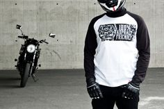 Motorcycles describe our lifestyle by giving a pure feeling of freedom.  71 Bandits was founded from a need to express individualism, rebellion and freedom of soul. We design and produce motorcycle clothing for people looking for a brand that reflects their personality. Our goal is to deliver the highest quality product in an unique style, perfectly matching everything that you love. All designs are created by us, we work with a local sewing contractor to keep an eye on quality of the…