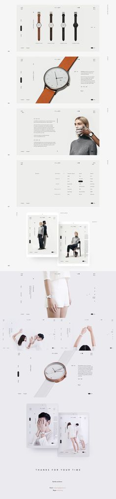 Cloqk - UI/UX