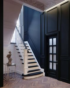 Duplex Apartment by Rosko Family Design | HomeAdore