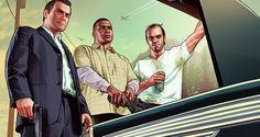 Rockstar Games libera nuevo arte conceptual de Grand Theft Auto V