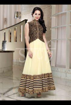 #Indian #Ethnic #Fashion #Soch #Style #Salwar  http://sochstudio.com/pages/collection-salwar