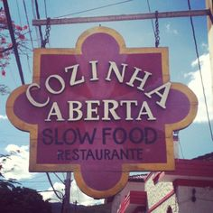 Special Food - Lençóis, Bahia (Brasil)
