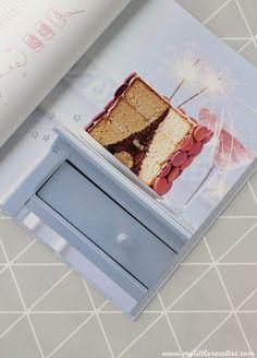 Livre - Gâteaux Myst