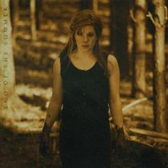 """Dar Williams: End of the Summer - Dar Williams' album """"End of the Summer"""" is here! Get it TODAY!"""