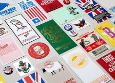 Charlie Smith Design — Website