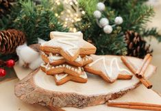 Christmas Gingerbread, Gingerbread Cookies, Ios, Biscuits, Food And Drink, Baking, Sweet, Holiday, Free Image