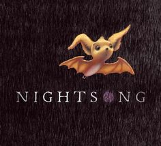 ~ Nightsong --- Ari Berk---Excellent book to focus on visualizing and word choice