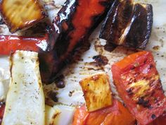 legacy.culinate.com content 218529 index.html Roast, Veggies, Content, Vegetable Recipes, Vegetables, Roasts