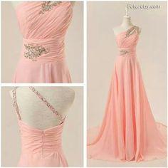 Opcion para vestido de dama de honor! ♥ Hermoso!!!!
