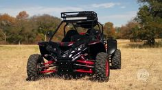 EPIC Amp Electric ATV   TRANSLOGIC