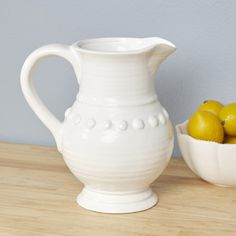 You'll love the Allegro Pitcher at Joss & Main - With Great Deals on all products and Free Shipping on most stuff, even the big stuff.