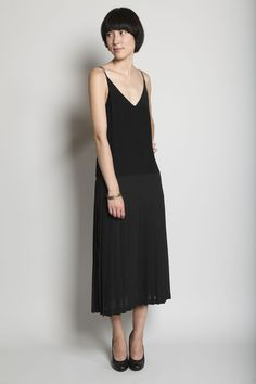 Dresses / Rachel Comey / Slip Dress