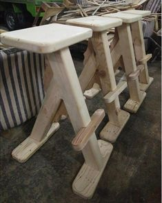 24 inch bar stool plan/craft stool plan/wood stool plan/kitchen stool plan/bar stool plan/bar seat plan/kitchen seat plan/island seat plan – Finance tips for small business Woodworking Projects Diy, Diy Pallet Projects, Diy Wood Projects, Furniture Projects, Diy Furniture, Woodworking Tools, Wood Crafts, Woodworking Techniques, Plywood Furniture