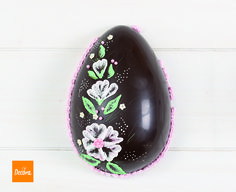 http://www.decora.it - L'uovo di Pasqua!