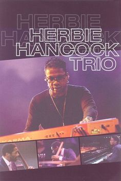 Herbie Hancock Trio in Concert