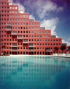 The Palace Condominium | Arquitectonica