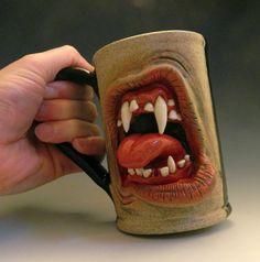 Tu café temblará de miedo al verlas.