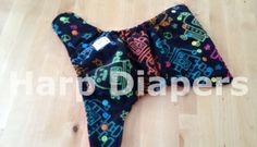 Robots Time Hybrid (New Cut) Diapers Online, Harp, Cloth Diapers, Robots, Handmade, Shopping, Clothes, Outfit, Robotics