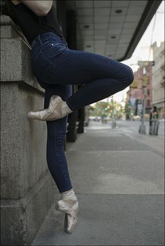 Contour 360 jeans by Adriano Goldschmied http://www.agjeans.com http://instagram.com/ballerinaproject_/