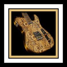 Walla Walla T-Top Electric Guitar