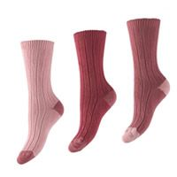 Cosyfeet socks £15.00.    These Cosyfeet socks are ideal for keeping feet warm and comfortable all day long.They come in a great choice of colours to suit men and women