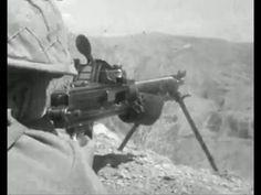 [日本軍]11年式軽機関銃と99・96式軽機関銃 Type11&Type96・99 Light Machine Gun