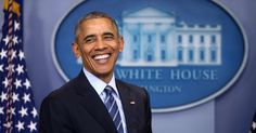 Obama a true POTUS! The White House Photographer Reminds Us What A President Who Respects Women Looks Like