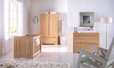 Komplettes Babyzimmer aus Eiche-Vollholz in Bayern - Gauting   eBay Kleinanzeigen