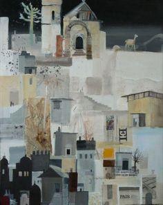 Quantum Contemporary Art - London - Emmie van Biervliet