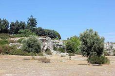 Latomia dei Cappuccini - Syracuse, Sicily, Italy ©ZAINOO   www.zainoo.com   #Siracusa #Sicilia #Italia #Syrakus #Sizilien #Italien