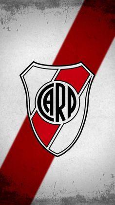 Aguante River Escudo River Plate, Argentina Football, Fifa Football, River I, Instagram, Sports, Carp, Grande, Wallpapers