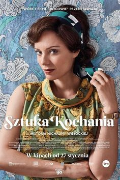 Watch->> The Art of Loving. Story of Michalina Wislocka 2017 Full - Movie Online
