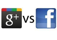 Google+ Hala Twitter ve Facebook'un Çok Gerisinde - Google+ üzerinde yapılan son araştırmalar, Google her ne kadar hızlı büyüyoruz dese de, üye katılımlarının çok düşük olduğunu gözler önüne seriyor(...)
