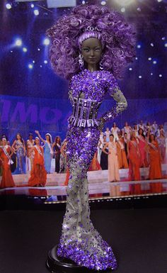 Miss Uganda 2011