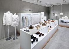 Nendo showcases prolific product range in Japanese department stores.