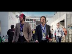 Keanu Reeves & Gard Hollinger go off-track at this mythic race. Discover more content for car enthusiasts at : http://www.msn.com/en-gb/cars/car-connections ...