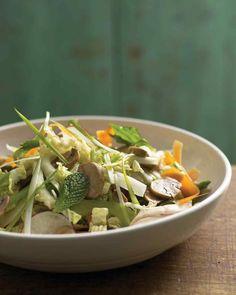 , Chicken Recipes, Martha Stewart Recipes, Chicken Salads, Chicken ...