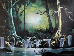 Amazonia Recreation