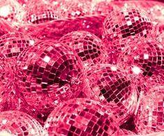 Pink Disco Stuff Y Magenta Purple Hot