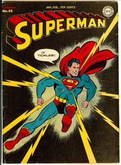 Superman Man of Steel DC Comics Vintage Covers Superheroes Superhero  Superman Lois 420fec50911