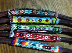 Over Under, Quirt, Beaded Quirt, Beaded Over Under - Custom Horse tack on Etsy, $50.00