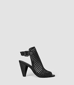 ALLSAINTS: Calzado para mujer, Botas, tacones altos, sandalias y más.