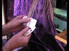 Net Making - The Mesh Knot # 2